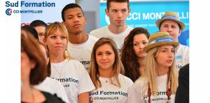 Sud Formation CCI Montpellier