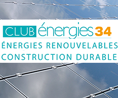 Club Energies 34 des CCI de l'Hérault