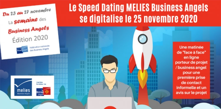 speed dating melies 25 novembre 2020