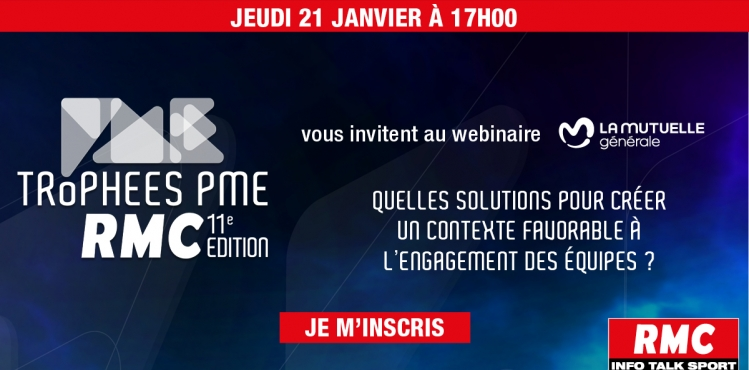 Trophees PME RMC 11 EDITION