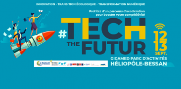 Appel à projets - #Tech The Futur 2020