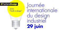 Journée Internationale du Design Industriel - Montpellier