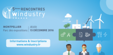 Rencontres windustry france