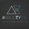 Logo About You Communication et Social Media - Montpellier